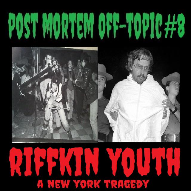 post mortem off-topic – Post Mortem Show Horror Podcast