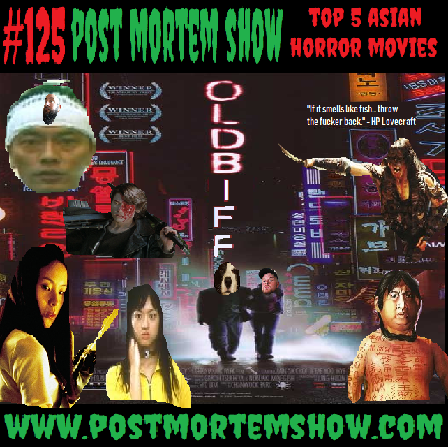 E125 Land Of The Rising Biff Top 5 Asian Horror Movies Post